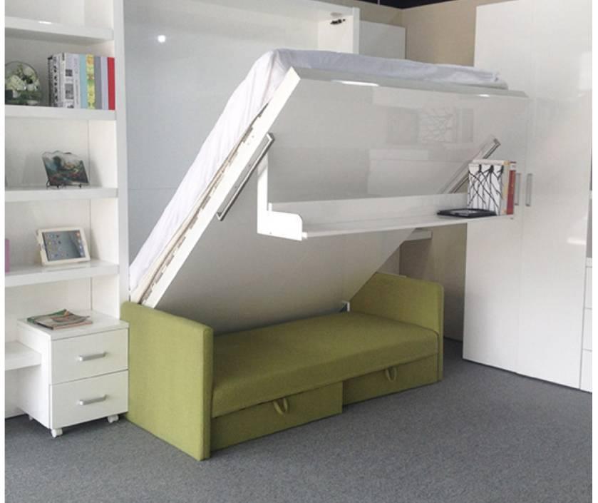 Smart Space Saving Furniture in Mumbai | HollaHomes